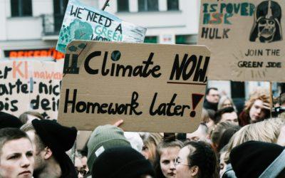 UEA Partner in New £5 Million Climate Change Centre