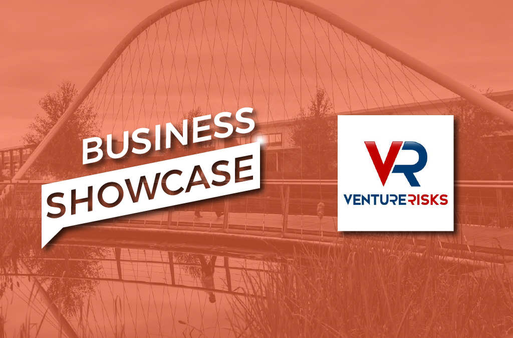 Business Showcase – Venture Risks Group