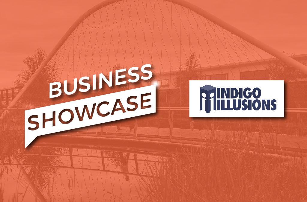 Business Showcase – Indigo Illusions