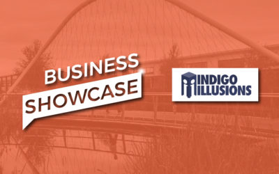 Business Showcase – Indigo Illusions