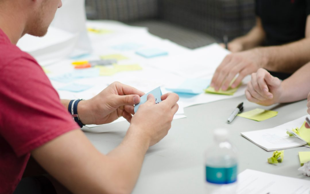 Why Use a Design Sprint for Innovation?