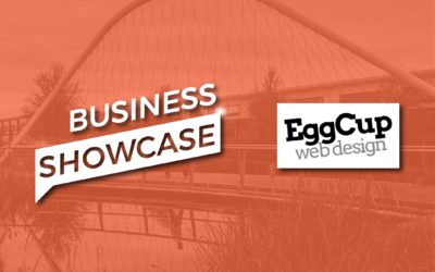 Business Showcase – Eggcup Web Design