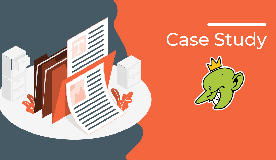 Studio Goblin Case Study