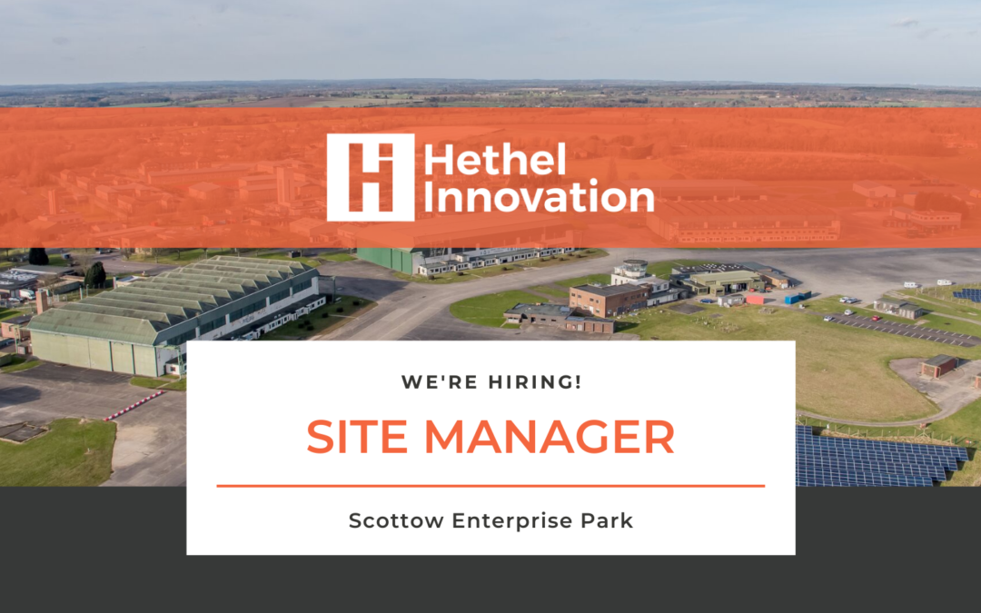 Job Opportunity – SEP Site Manager