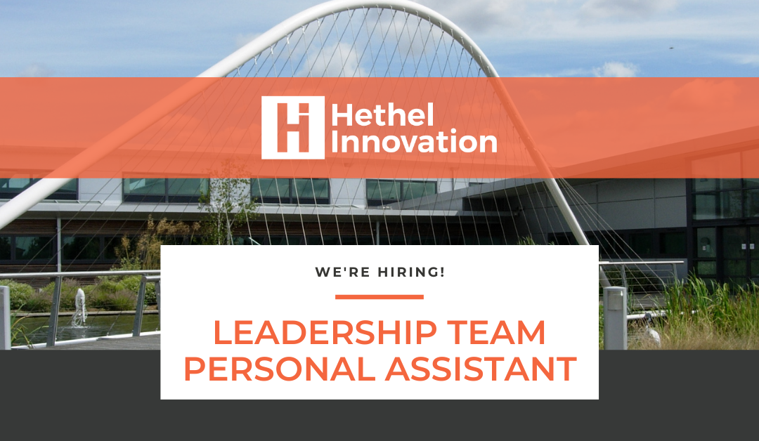 Leadership Team Personal Assistant
