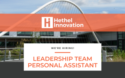 Leadership Team Personal Assistant
